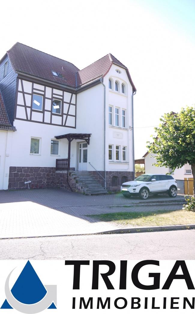 Raum Wohnung Nordhausen